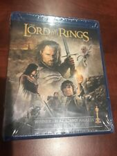 LORD OF THE RINGS: RETURN O...-LORD OF THE RINGS: RETURN OF THE KING Blu-Ray NEW