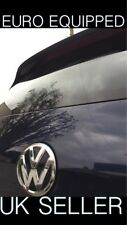 Rear Wiper Delete Bung Dewiper Blank Glass Effect Vw Polo Golf Mk4 Mk5 Leon A3