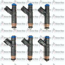 Motor Man | 4L8E-A4A Fuel Injectors Flow Matched Set 2005-2008 Mercury Mariner