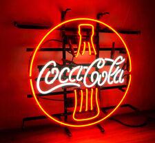 Cola Beer Man Cave Neon Sign Light Wall  Bar Bistro WorkShopsign