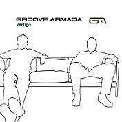 Groove Armada Vertigo CD NEW