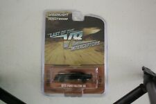 Collectable Diecast Greenlight 1972 Ford Falcon XB