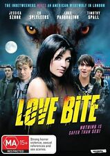 Love Bite =very good condition R4