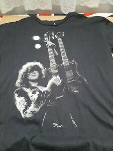 Led ZEPPLIN T shirt Large..by Staple