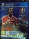 PES EURO 2016 UEFA Pro Evolution Soccer Nuevo PS4 Fútbol Football PAL España