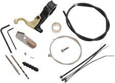 FULL THROTTLE GOLDFINGER Left THROTTLE Kit 007-1011A 0632-0240 12-71042 484002