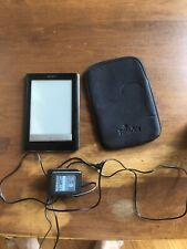 Sony Digital Book Reader PRS-600 Black