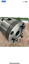 Mini Lathe Chuck Adapter Only 3 Self Centering Or 4 Jaw 4 Diameter Bolt Pattern