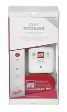 AUTOGLYM CLAY Kit & deodorante