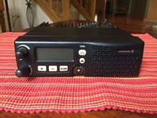 Ericsson 2 Way Radio Model Ke8mtdfcc Id Axatr 390 A2ser618977 800 Mhz