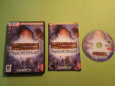 Dungeons & Dragons Dragonshard - PC CD-ROM