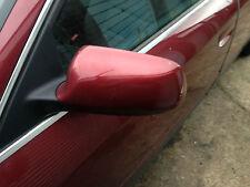 VW Audi A6 Estate  Wing Mirror - PASSENGER  Side - red Colour Code LZ3L