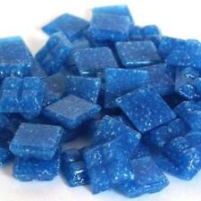 203 Vitreous Mosaic Tiles 10mm - Dark Turquoise