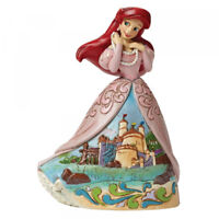 Disney Traditions Ariel Sanctuary by the Sea Figurine 4045241 Brand New & Boxed