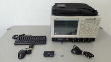 Tektronix Csa7404B Communications Signal Analyzer, 4 Ghz, 4 Ch., 20 Gs/s