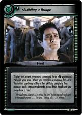 Star Trek CCG 2E Call To Arms Building A Bridge 3R38