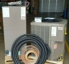YORK 14 Seer 2.5 Ton LX Series R-410a Heat Pump Split System w/10KW Heat Strips