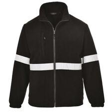 Cappotti e giacche da uomo neri lana , Taglia XXL