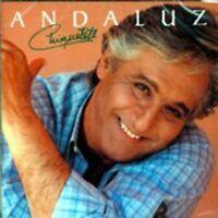 CHIQUETETE - ANDALUZ [CD]