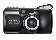 Olympus Auto Focus Film Cameras with Built - in Flash