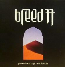 Breed 77(CD Album)Album Sampler-Albert-New