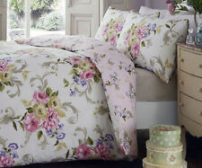 Cotton Blend Traditional Floral Bedding Sets & Duvet Covers