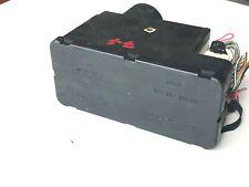1991 - 1998 Audi 90 100 A4 A6 Central Door Locking Vacuum Pump 4A0 862 257 J OEM