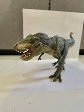 New listing Papo T-Rex Dinosaur Moving Jaw Green Tyrannosaurus Rex Figure