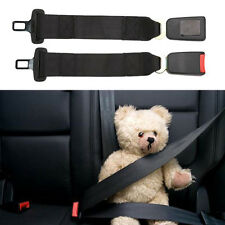 "36cm 14"" High Strength Auto Car Seat Belt Extender Extension Buckle Security Hot"
