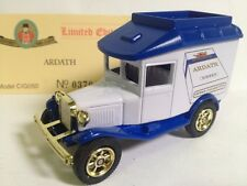 Ford Model ARDATH TIPPED TABACO OXFORD DIECAST