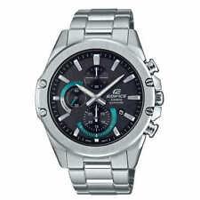 New - CASIO Edifice EFR-S567D-1AV Black Dial Men's Watch