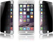"iPhone 6 Plus & 6S Plus 5.5"" Premium Privacy Protector Anti Spy Screen Protector"