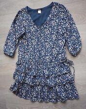 robe tunique LA REDOUTE création taille 42 en très bon état