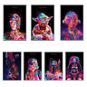Star Wars Movie Character Paintings HD Prints Abstract Poster Wall CanvasSE