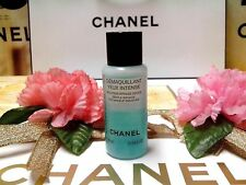 """CHANEL Demaquillant Yeux Intense Eye Makeup Remover ◆10ml/0.34oz◆ """"POST FREE"""""""