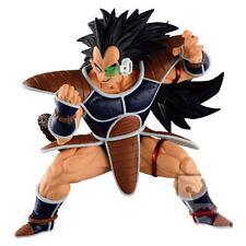 Dragon Ball Z Figure Goku's Brother RADITZ DBZ Anime Toy Collection New with Box