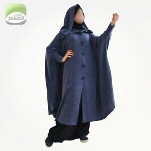 Hoodie Jumper extra large for Jilbab Premium Quality