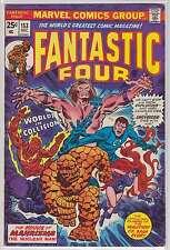 L2812: Fantastic Four #153, Vol 1, Fine Condition