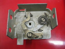 NOS 1956-64? Ford passenger cars trunk luggage compartment door lock assembly