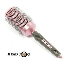 Round Ceramic Hairdressing Brush Ionic PINK Radial 50mm Head Jog No 79 Pro
