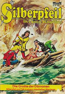 SILBERPFEIL - Heft Nr.80 / 1971...