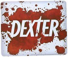 Dexter Sangue Splatter Mouse Pad
