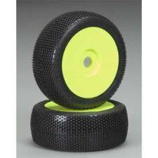 Pièces et accessoires jaunes pour véhicules RC Pro-Line