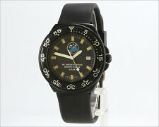 BREITLING DPW Italian Air Force Special Forces Military Watch - Desert Storm -