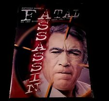 Fatal Assassin (DVD)