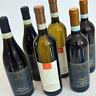 Selección de mezcla de vinos 2 NEBBIOLO 2 BAROLO 2 ROERO ARNEIS 6 botellas 0,75