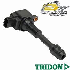 TRIDON IGNITION COILx1 FOR Nissan Patrol GU 10/01-06/10,6,4.8L TB48DE