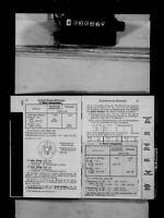 Schwere Artillerie - Schußtafel von 1937 - 1944