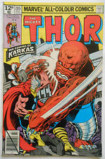 THOR #285 - JUL 1979 - ETERNALS APPEARANCE! - VFN/NM (9.0) PENCE COPY!
