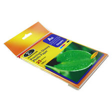 SUMVISION A6 Premium Glossy Photo Paper 180gsm 25 Sheets